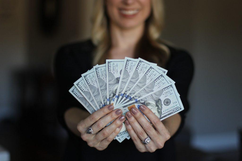 カジ旅でWho Wants to Be a Millionaireのスピンキャンペーン